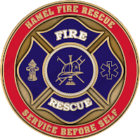 Hamel Fire Information Package March 2021